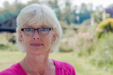Susanne Triebe