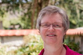 Ulla Fahlbusch